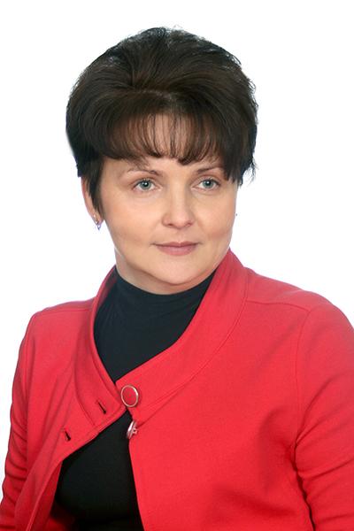 Министр здравоохранения Калининградской области