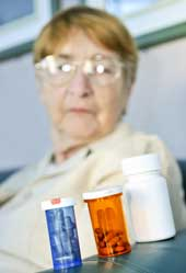 Таблетки для стариков