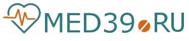 med39.ru — Калининградский медицинский сайт для врачей и пациентов