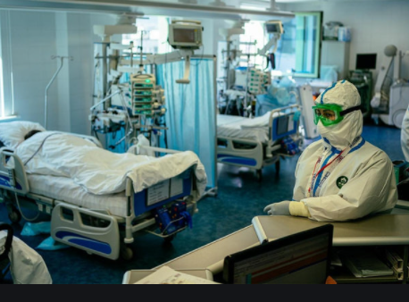 Ситуация с коронавирусом в Калининграде