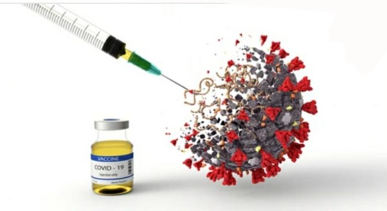 В России появилась четвёртая вакцина от коронавируса